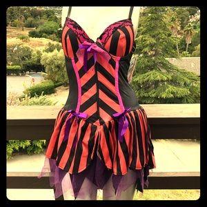 🦹🏻♀️🧝♀️Sexy Witch Costume 🥳